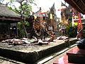 Barong dance, Batubulan Village, Bali 1618.jpg