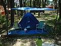 Barraca do Joel - Camping Parque Curumim - panoramio.jpg