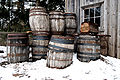 Barrels at Black Creek Pioneer Village.jpg