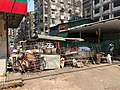 Barrigades at Myaynigone Yangon.jpg