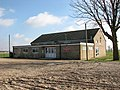 Barroway Drove village hall - geograph.org.uk - 1734141.jpg