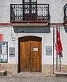 Basaburúa Mayor - Jauntsarats - Ayuntamiento 01.jpg