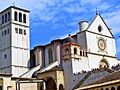 Basilica of San Francesco d'Assisi (St. Francis of Assisi).JPG