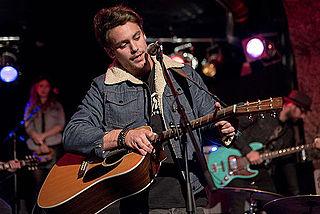 Bastian Baker Swiss singer songwriter