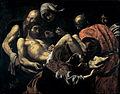 Battistello Caracciolo , Cristo morto trasportato al sepolcro.jpg