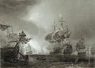 Battle of Beachy Head (1690) naval engagement fought on 10 July 1690