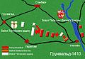 Battle of Grunwald map 3 Belarusian.jpg