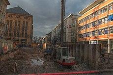 Baustelle in der Innenstadt - panoramio.jpg
