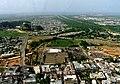 Bayamon Puerto Rico aerial view