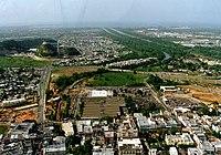 Bayamon Puerto Rico aerial view.jpg