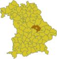 Bayern landkreis regensburg karte.png