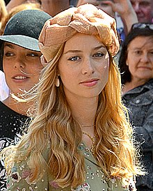 Beatrice Borromeo Wikipedia