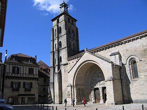 BeaulieuAbteikirche
