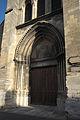 Beaumont-sur-Oise Saint-Laurent Portal 381.jpg