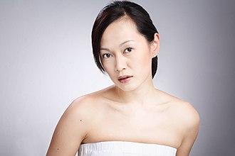 Eileen Yeow - Fashion Shoot