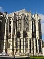 Beauvais (60), cathédrale Saint-Pierre, chœur, vue depuis le sud-est.jpg