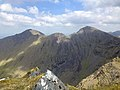Beenkeragh and Carrauntoohil from Caher.jpg