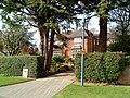Beeston Fields Drive - geograph.org.uk - 1775589.jpg