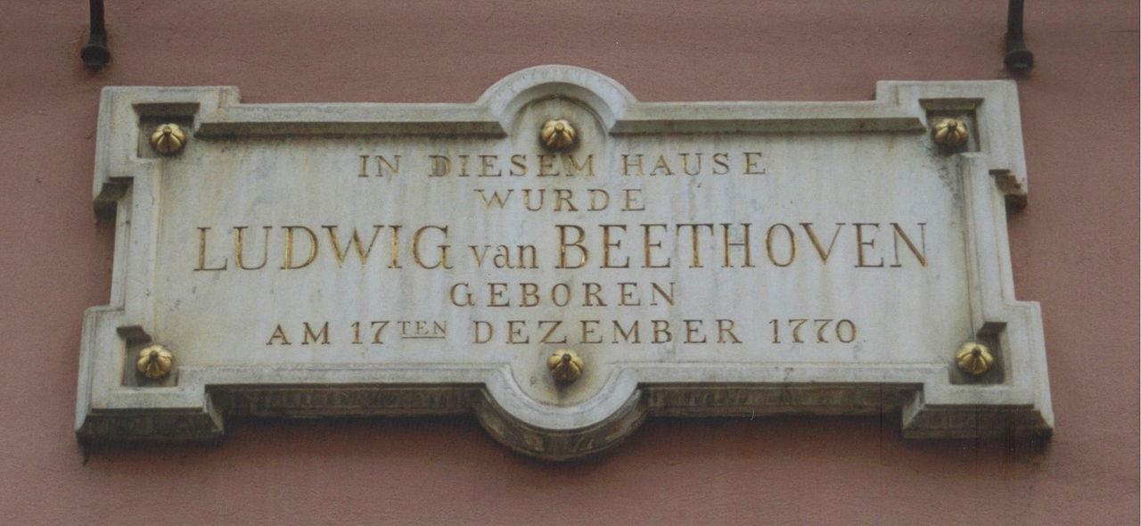 Ludwig van Beethoven Beethoven Symphony No. 6 Fur Elise Moonlight Sonata