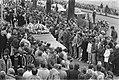Begrafenis van verongelukte motorcoureur Jack Middelburg in Naaldwijk lijkauto , Bestanddeelnr 932-9260.jpg