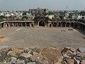 Begumpuri Masjid Courtyard1.jpg