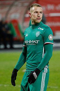 Bekim Balaj Albanian footballer