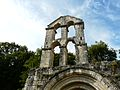 Belaygue prieuré clocher.JPG