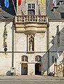 Belgium - Dendermonde - Lakenhal en stadhuis - 14.jpg