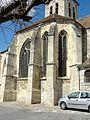 Belloy-en-France (95), église Saint-Georges, chapelle sud 2.jpg