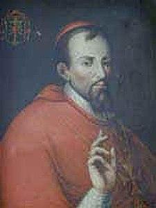 Luis Antonio de Belluga y Moncada