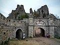 Belogradchik Fortress-Белоградчишка крепост - panoramio (1).jpg