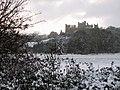 Belvoir Castle - Dec 2005 (3).JPG