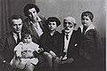 Ben Gurion Family 1929.jpg