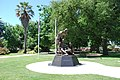 Benalla Weary Dunlop Memorial 001.JPG