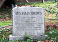 Benjamin Brown - Burial Site.png