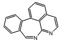 Benzo d -1,3-dioxolo 4,5-g pirido 4,3,2-jk 2 benzazepina.png