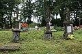 Bereźnica Wyżna - Cemetery 03.jpg