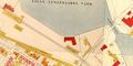 Bergen gamle stasjon - Utsnitt av kart fra 1880.png