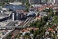 Bergen railway station.jpg