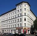 Berlin, Kreuzberg, Adalbertstrasse 19, Mietshaus.jpg
