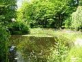 Berlin-Steglitz Stadtpark Kleiner Stadtparkteich.JPG