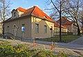 Berlin-Wedding Virchow-Klinikum 03 Tagesklinik.jpg