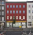 Berlin- Brunnenstraße- Musikgymnasium Carl Philipp Emanuel Bach- von der Brunnenstraße aus 8.8.2014.jpg