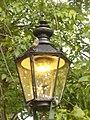 Berlin - Laterne im Tiergarten (Gas Lamp in the Tiergarten) - geo.hlipp.de - 30192.jpg