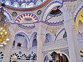 Berlin Sehitlik-Moschee Innen 6.JPG