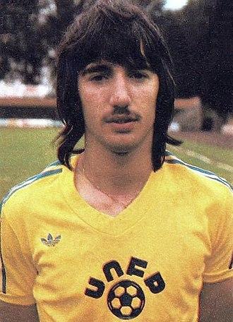 Bernard Genghini - Bernard Genghini(1979)