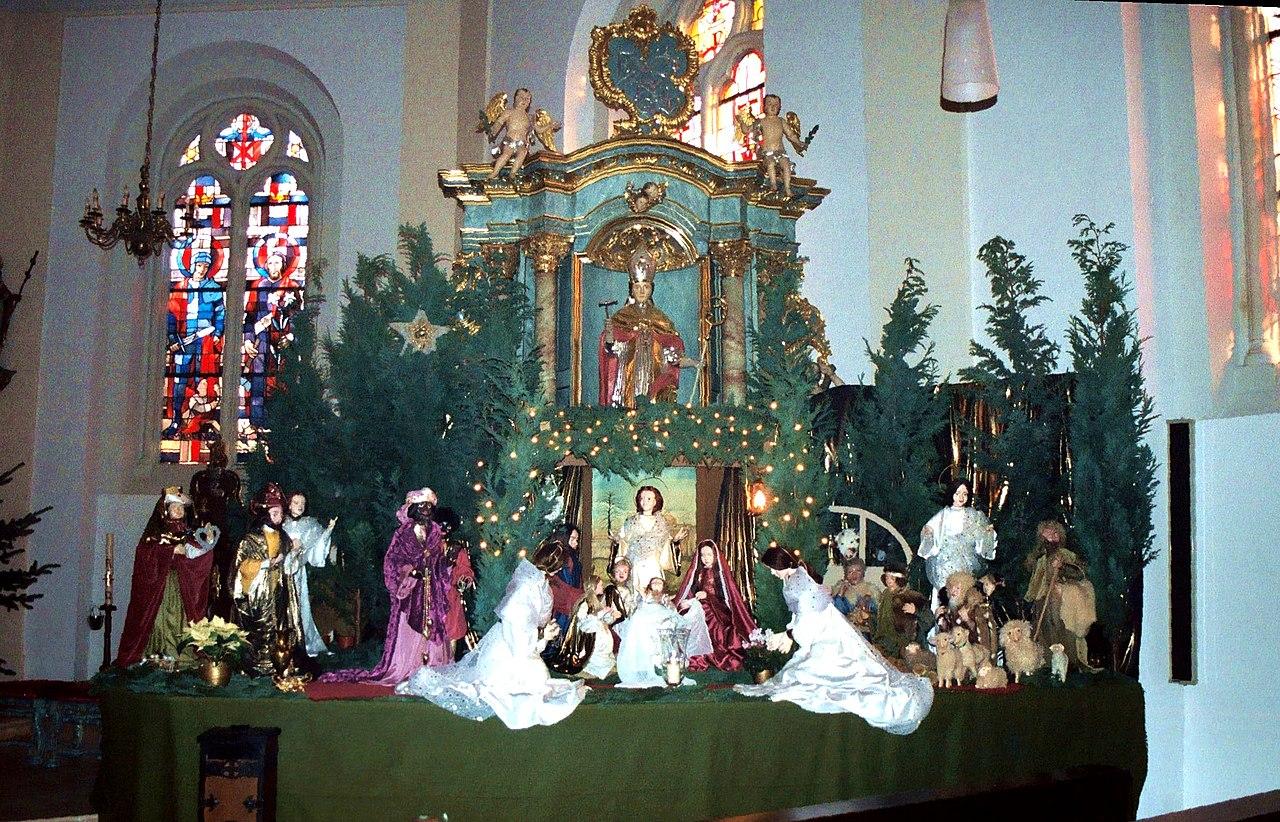 File Berus 220 Berherrn Church St Martin The Christmas