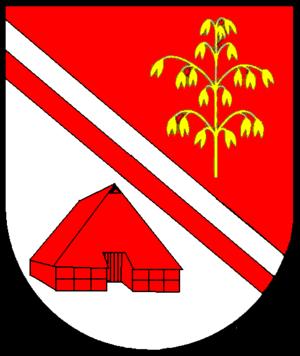 Besdorf - Image: Besdorf Wappen