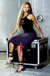 Sweet Dreams canción de Beyoncé  Wikipedia la