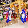 Bhangra, The Lok Naach Of Punjab.jpg